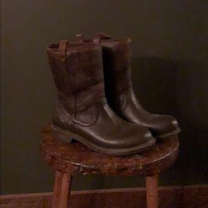 Shoes - Bog boots